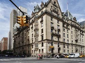 The Dakota at 1 West 72nd St. in Upper West Side : Sales ...