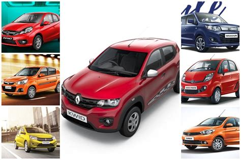 Cheapest Car In Us Market by Cheapest Automatic Cars In India The Financial Express
