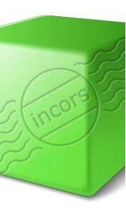 Cube Green | Free Images at Clker.com - vector clip art ...