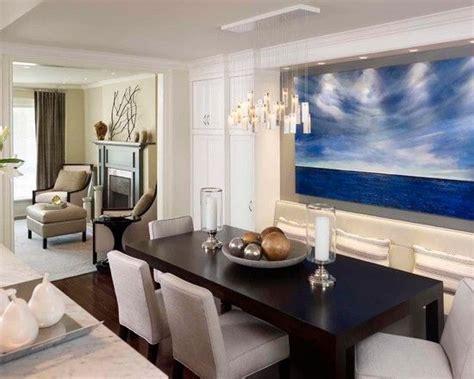 elegant dining table centerpiece ideas dining room