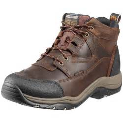 s boots uk waterproof 39 s ariat terrain h2o waterproof boots 282340 hiking boots shoes at sportsman 39 s guide