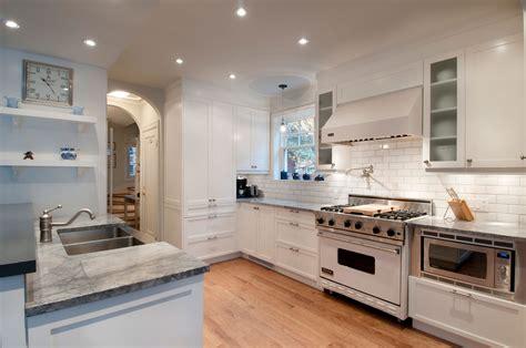 cuisine a la maison rénovation cuisine ville mont royal montréal rue cornwall