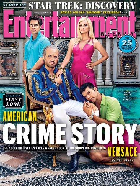 assassination  gianni versace   highly