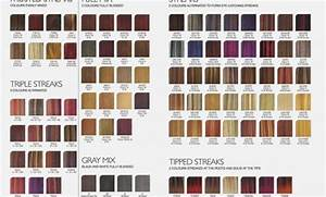 Rigorous Loreal Inoa Supreme Color Chart Inoa Supreme Hair