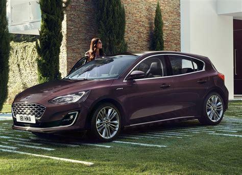 galeria revista de coches nuevo ford focus vignale imagen
