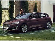 Galería Revista de coches, Nuevo Ford Focus Vignale Imagen