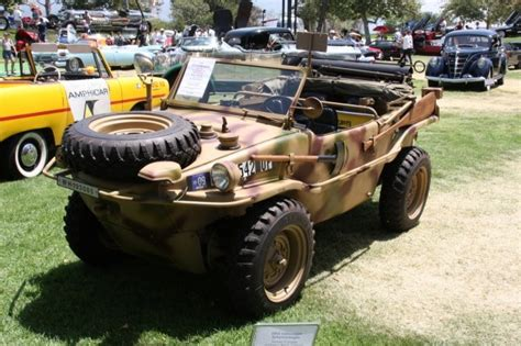 1000+ Images About Vw Schwimmwagen On Pinterest