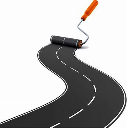 Road Clipart Transparent Travel Highway Chalus Journey