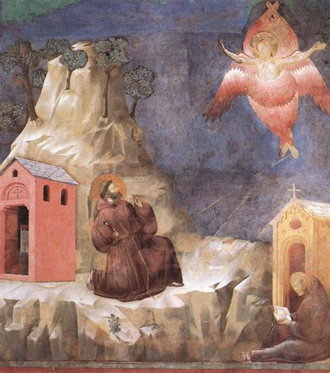 st francis of assisi birth date file giotto legend of st francis 19 stigmatization of st francis jpg