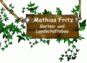 Garten Und Landschaftsbau Odenwaldkreis by Galabau Hessen Gie 223 En Mathias Fritz Garten Und