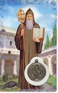 Grupo De Oracion San Pio En Per U00da  San Benito De Nursia