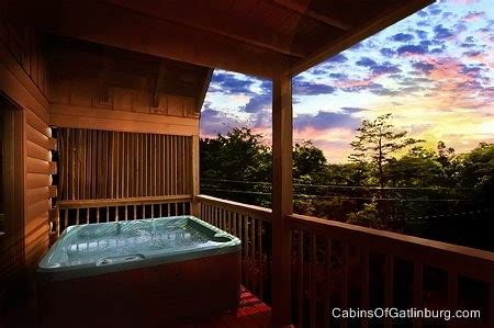 cabins in east with tubs east tennessee cabin rentals smoky mountain