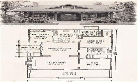 square foot open floor plans  bedroom bungalow house