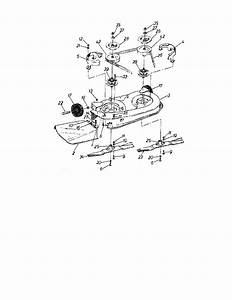 Chute Assembly Diagram  U0026 Parts List For Model Tmo33931a Mtd