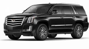 2017 Cadillac Escalade HD - Auto List Cars - Auto List Cars