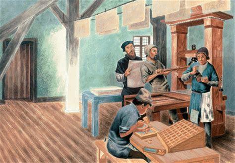 les chambres de l imprimerie lire l 39 histoire gutenberg ou l 39 aventure de l 39 imprimerie