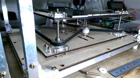 updown table moving test  diy laser youtube