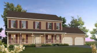 two story homes hayley two story style modular homes