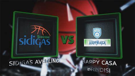 Happy Casa Avellino by Highlights Lbaf8 Postemobile Sidigas Avellino Happy