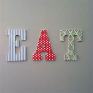 pin by amy king on diy pinterest With michaels paper letters