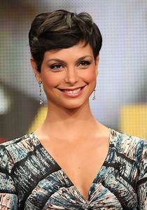 Morena Baccarin Pictures - 2011 Summer TCA Tour - Day 9 ...