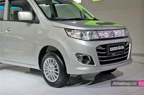 Review Suzuki Karimun Wagon R Gs by Perubahan Karimun Wagon R Gs Dengan Wagon R Biasa