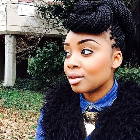 50 box braids hairstyles that turn heads page 5 of 5 stayglam