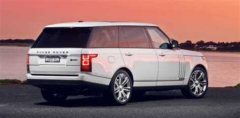 car range 2016 range rover svautobiography review caradvice