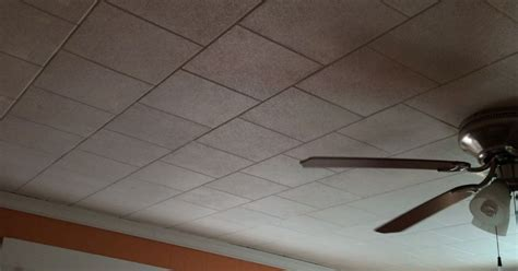 fix  ugly ceiling hometalk