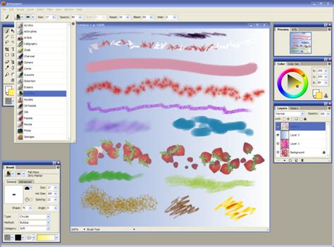 Free Graphic Art Software Programs