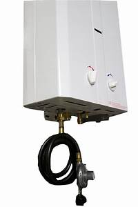 Our Best Tankless Water Heater Reviews  For 2019