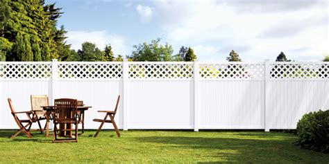 Universal Forest Products: Fencing
