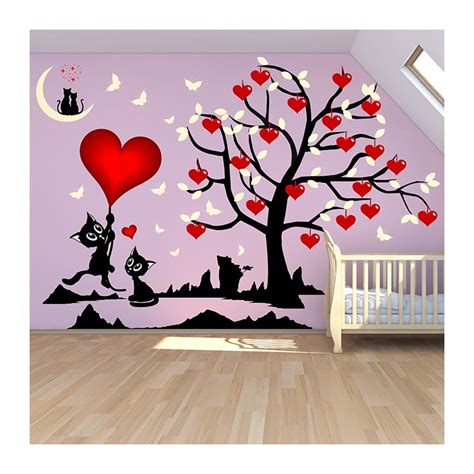 stickers geant chambre fille stikers chambre fille sticker chambre demoiselle lapin