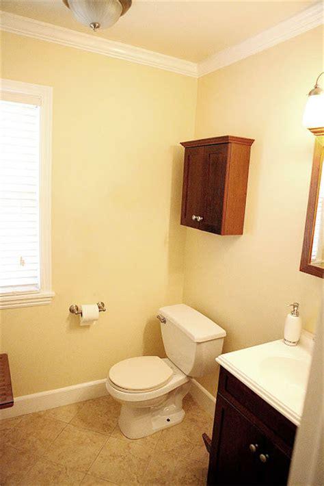 Redo Bathroom Ideas by Hometalk Powder Room Becomes Bath Redo