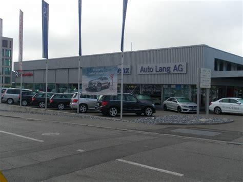 Galerie Autogarage Lang Ag, Frauenfeld Sanitaer