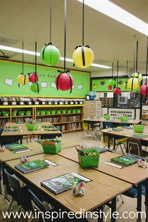 classroom ceiling decorations 36 clever diy ways to decorate your classroom