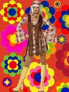Hippie Look 70er : kleider der 70er dein neuer kleiderfotoblog ~ Frokenaadalensverden.com Haus und Dekorationen