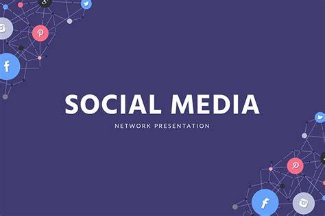 social media powerpoint template social media powerpoint template free powerpoint presentation