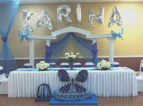 Royal Blue Quinceanera Decorations Luxury My Centerpieces