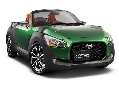 Daihatsu Copen Hd Picture by 2015 Daihatsu Copen Pictures Information And Specs
