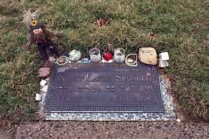 Punk Rock Graveyard A Halloween Tour Of Famous Memorials