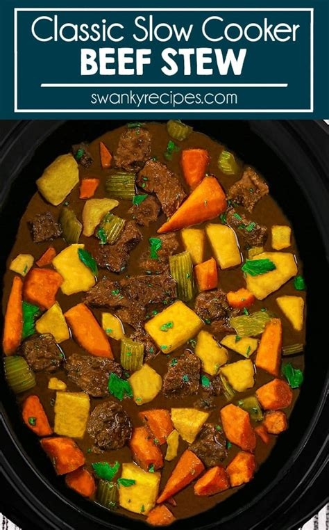 2 tablespoons oil or bacon drippings. Beef Stew Made With Lipton Onion Soup Mix - Pin By Gayle Lovern On Food In 2020 Crock Pot Beef ...