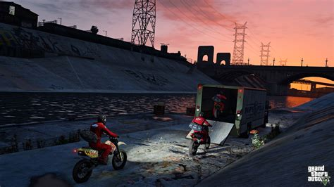 Introduction  Grand Theft Auto V