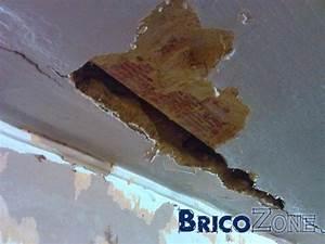 Fissure Au Plafond : fissure dans sol 1er tage faut il s 39 inqui ter ~ Premium-room.com Idées de Décoration