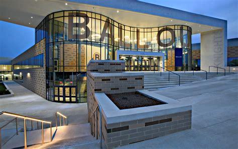 ballou senior high school hess construction