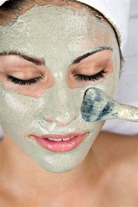 face mask mask recipes for radiant skin