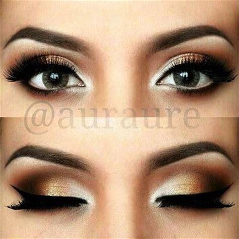 estee lauder soft bronze eyeshadow tutorial