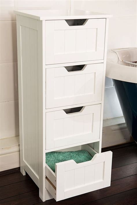 large drawer kitchen cabinets white storage cabinet 4 large drawers bathroom or