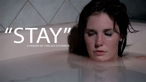 "Stay Rihanna Search: Rihanna ""Stay"" Parody Video"