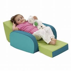 Fauteuil Enfant Mousse : fauteuil mousse pour bebe ~ Teatrodelosmanantiales.com Idées de Décoration